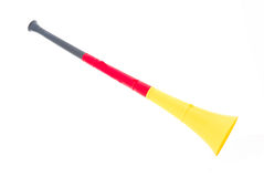 Vuvuzela Foto de Stock