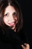 vuxen modell Fotografering för Bildbyråer