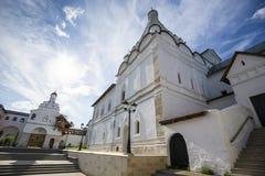 Vvedensky female monastery Episcopal Serpukhov Stock Image
