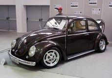 VW甲虫 免版税库存照片
