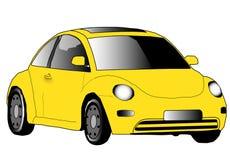 VW προγραμματιστικού λάθο&up Στοκ Φωτογραφίες