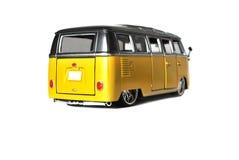 VW τροχόσπιτων Στοκ Εικόνες