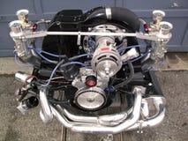 vw производительности двигателя Стоковое фото RF