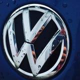 VW Στοκ Φωτογραφίες