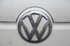VW AUTO Royalty Free Stock Photos