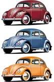 VW_Beetle Foto de archivo libre de regalías