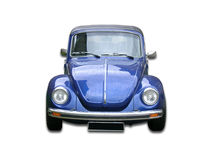The VW-Beetle Stock Images