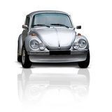 VW Beetle Stock Photography
