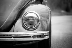 VW Bug Royalty Free Stock Photography