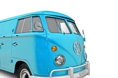 VW-Bus stock illustratie