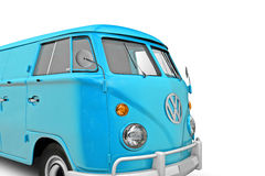 VW Bus Stock Images