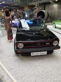 VW GOLF images libres de droits