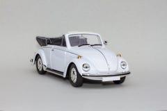 VW Käfer Cabrio Immagine Stock Libera da Diritti