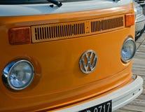 VW logo. Stock Photography