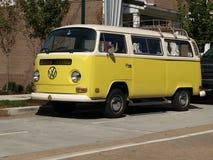VW Microbus zdjęcia stock