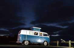 Vw in Nuova Zelanda fotografie stock libere da diritti