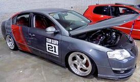 VW Racing Stock Photos
