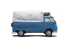 VW-T1 vrachtwagen royalty-vrije stock foto