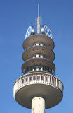 VW Tower (TELE MORITZ)141m high tower in the center of Hannover Royalty Free Stock Photography
