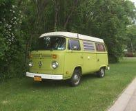 VW Van Immagini Stock