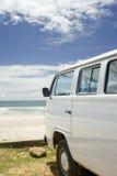 VW van Brazilië Royalty-vrije Stock Foto's