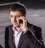 Vyacheslav Anatoliyovych Kyrylenko. Пасха 2014 в Украине 22,04 Стоковое фото RF