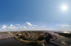 Vyborg Royalty Free Stock Photography