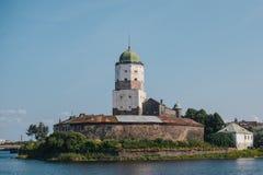 Vyborg Imagens de Stock Royalty Free