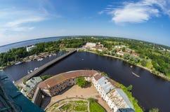 Vyborg Stock Images