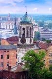 Vyborg miasto australia miasta zegaru sala lokalizować Perth western basztowego grodzkiego Zdjęcia Stock