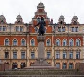 Vyborg slott Royaltyfria Bilder