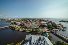 Vyborg Royalty Free Stock Images