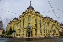 Vychodoslovenske museum Royalty Free Stock Photos