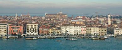 Vyew της Βενετίας Στοκ εικόνες με δικαίωμα ελεύθερης χρήσης