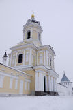 Vyisotsky Monastery, Serpukhov Royalty Free Stock Photo