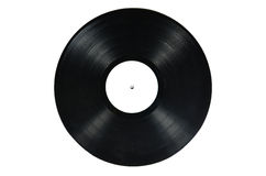 Vynil disc Royalty Free Stock Images