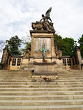 Vysehrad, Prague Royalty Free Stock Images