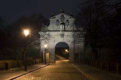 Vysehrad, Prague, Czech Republic Royalty Free Stock Photos