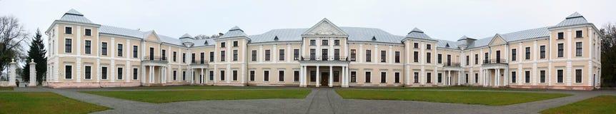 Vyshnevetsky castle Royalty Free Stock Images