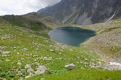 vysoke Словакии tatry стоковое изображение