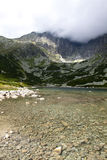 Vysoke Tatry, High Tatras Stock Photography