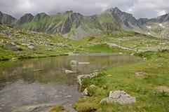 Vysoke Tatry, Slovakia Stock Images