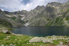 Vysoke Tatry, Slovakia Royalty Free Stock Images