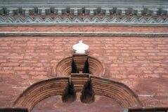 Vysokopetrovsky monaster w Moskwa Fotografia Royalty Free