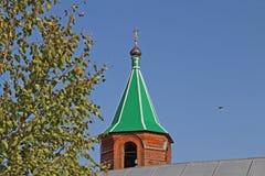 Vysokovka The Second, Chuvash Republic Royalty Free Stock Images