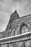 Vytautas kościół Fotografia Royalty Free