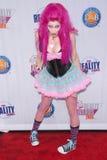 Vyxsin Fiala. At Fox Reality Channel's 'Really Awards' 2009. Music Box Theatre, Hollywood, CA. 10-13-09 Stock Photography