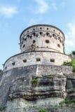 Würzburg Fortress Royalty Free Stock Photo