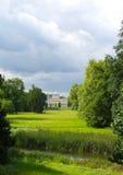 Wörlitz 2014 Deutschland, der Park Stockfotos