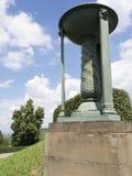 WÃ ¼ rttemberg mauzoleum, Stuttgart Fotografia Royalty Free